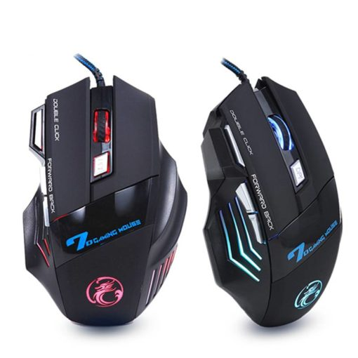 Professional Wired Gaming Mouse Computers & Networking iPads, Tablets & eReaders