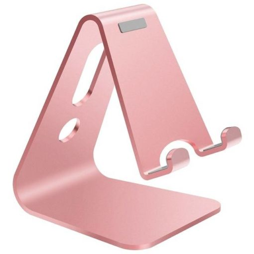 Universal Aluminum Stand for Tablets Computers & Networking iPads, Tablets & eReaders