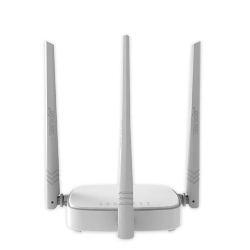 Wireless Wi-Fi Router with 3 Ports Computers & Networking Networking