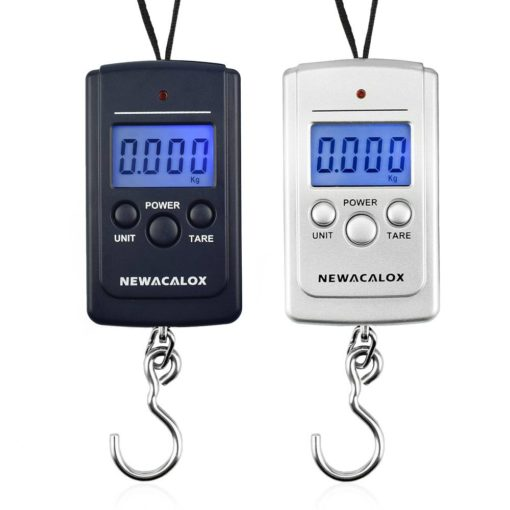 Mini Digital Luggage Scales with Weighing Hook Budget Friendly Gifts