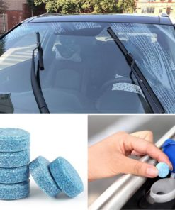 Windshield Washing Effervescent Tablet Weekly Featured Products