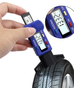 Digital Car Tire Tread Depth Gauge Weekly Featured Products