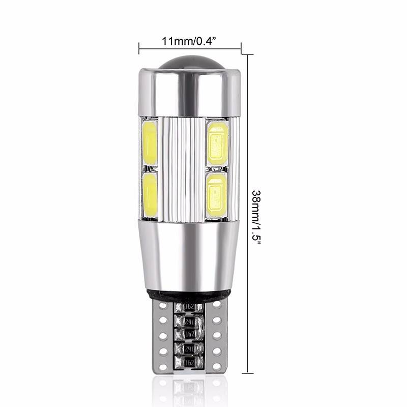 Car LED Light Bulb