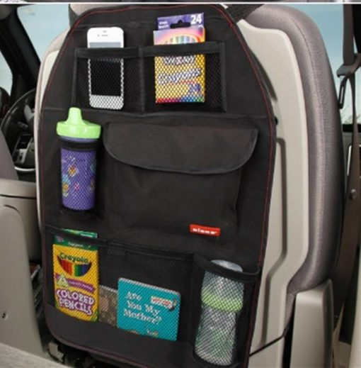 Multi Pocket Car Back Seat Organizer Weekly Featured Products