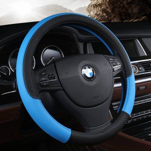 PU Leather Steering Wheel Covers Weekly Featured Products