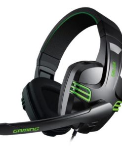 Cyber Style Gaming Stereo Headphones with Microphone Cool Tech Gifts