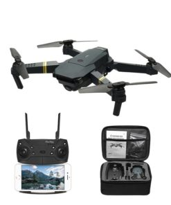 Eachine E58 WIFI FPV with 720P/1080P Wide Angle HD Camera Cool Tech Gifts
