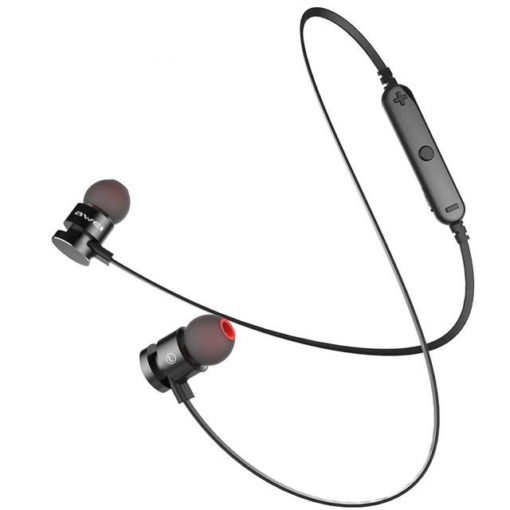 Noise Isolating Magnetic Wireless Bluetooth Earphones Cool Tech Gifts