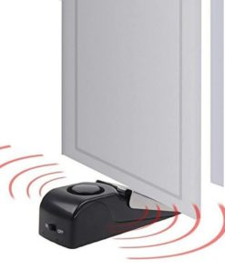 Anti-Slip Door Stopper Alarm Our Best Sellers