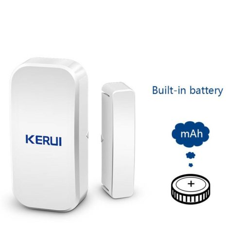 Window & Door Detector For Home Wireless Alarm System Our Best Sellers