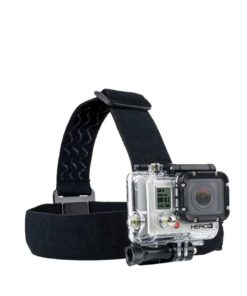Adjustable Action Camera Head Strap Our Best Sellers