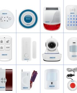 Wireless Home Security Alarm System Our Best Sellers