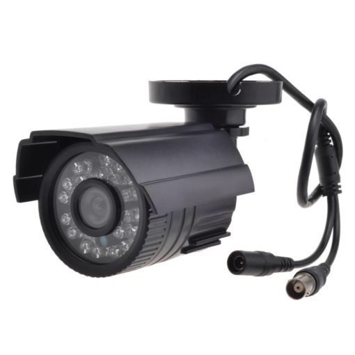 IR Cut Filter Waterproof Surveillance Camera Latest On Sale