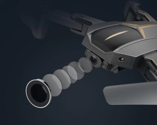 Black and Gold Design GPS Drone with Camera Latest On Sale