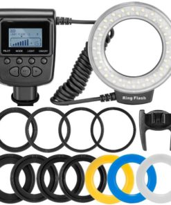 Camera Macro Ring Flash Light Latest On Sale
