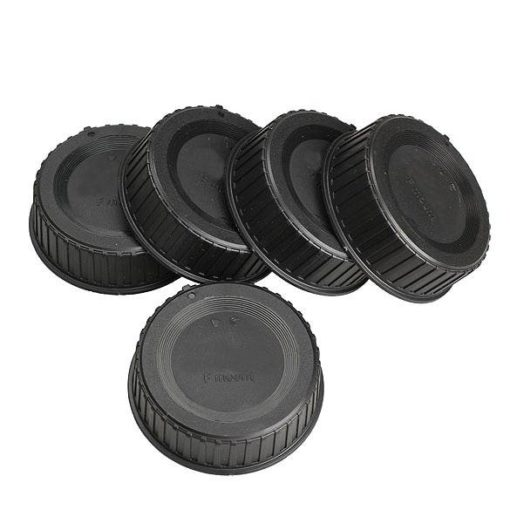 Rear Lens Protectors Set for Nikon Cameras Latest On Sale