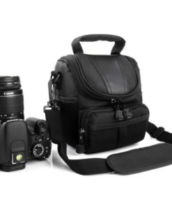 Universal DSLR Camera Bag with Pocket Latest On Sale