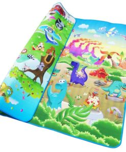 Pretty Baby's Animal Printed Play Carpet Latest On Sale