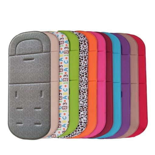 Soft Baby's Stroller Seat Pad Latest On Sale