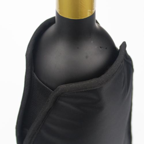 Useful Adjustable Eco-Friendly Nylon Wine Cooler Bag Latest On Sale