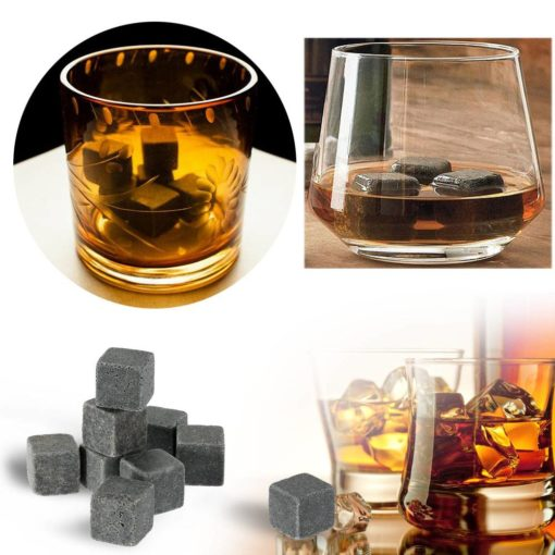 Ice Cubes 9 pcs Set Latest On Sale