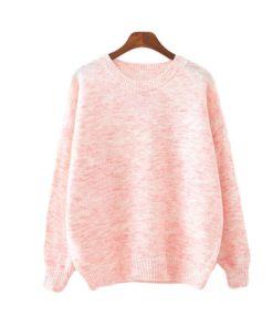 Women's Long Sleeved Sweater Sweaters Women's Women's Clothing