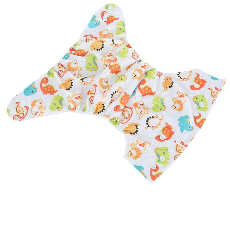 Baby's Reusable Waterproof Soft Diapers | Liquidation Square