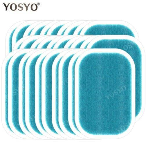 Replacement Gel Pads For EMS Abdominal Muscle Stimulator Our Best Sellers