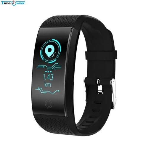 Waterproof Heart Rate Monitor Multi Sport Fitness Tracker Smart Band New Collection Mens Watches