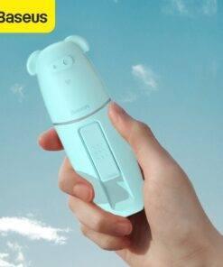 Baseus Portable Humidifier Handheld Spray Budget Friendly Gifts