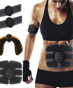 EMS Hip Muscle Simulator Fitness Lifting Abdominal Trainer Our Best Sellers