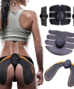 EMS Hip Trainer Muscle Stimulater Our Best Sellers